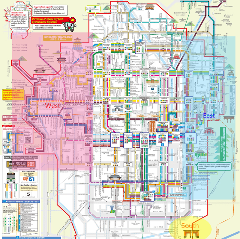 Map-Bus-Kyoto
