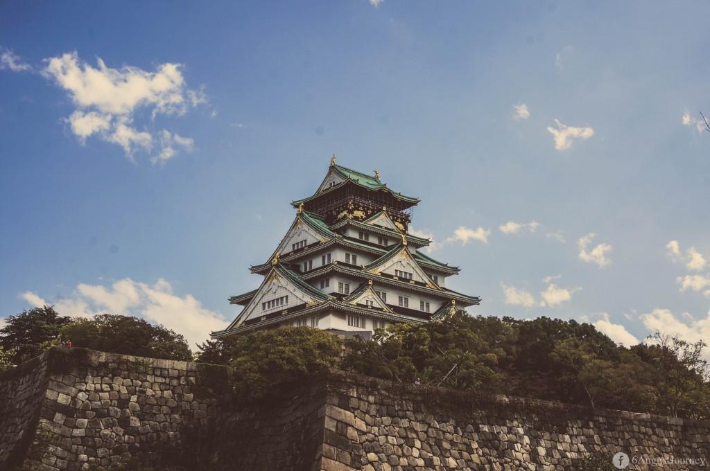 Osaka Amazing Pass 2015 | ใช้ยังไงให้คุ้ม...มาดูนี่