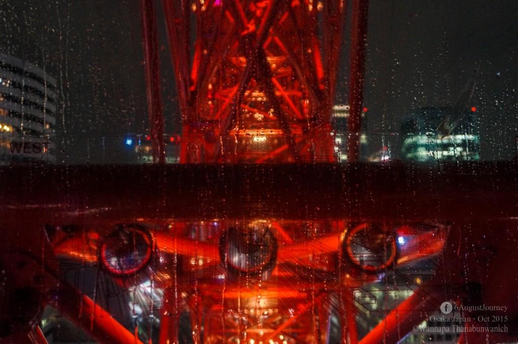 HEP FIVE Ferris Wheel (ชิงช้าสวรรค์)