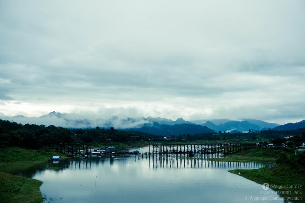 สังขละบุรี (Sangklaburi)