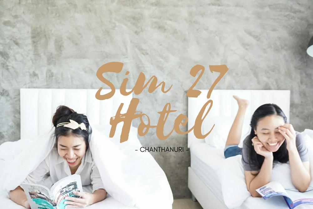 Sim 27 Hostel : จันทบุรี (ประเทศไทย)