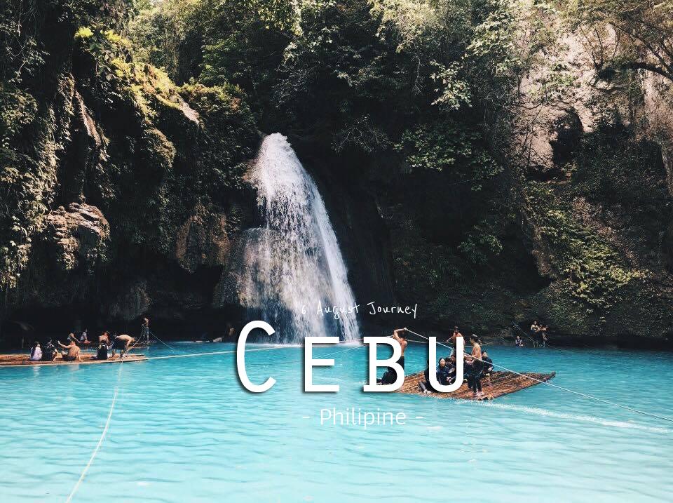 """4 วัน 3 คืน กับสิ่งมีชีวิตที่เรียกว่า """"ฉลามวาฬ"""" บนเกาะ """"Cebu"""""""