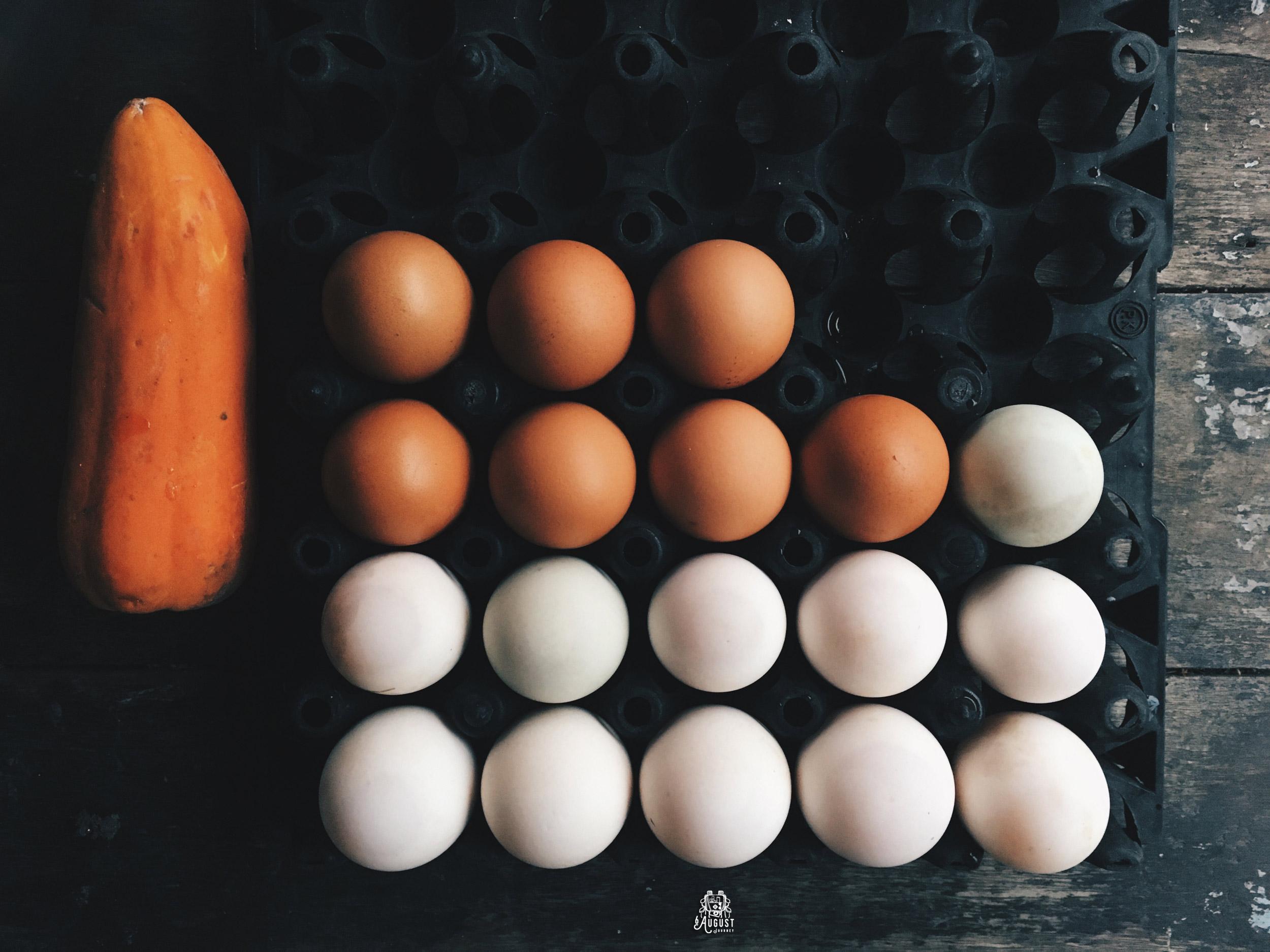 ไข่เป็ดไข่ไก่