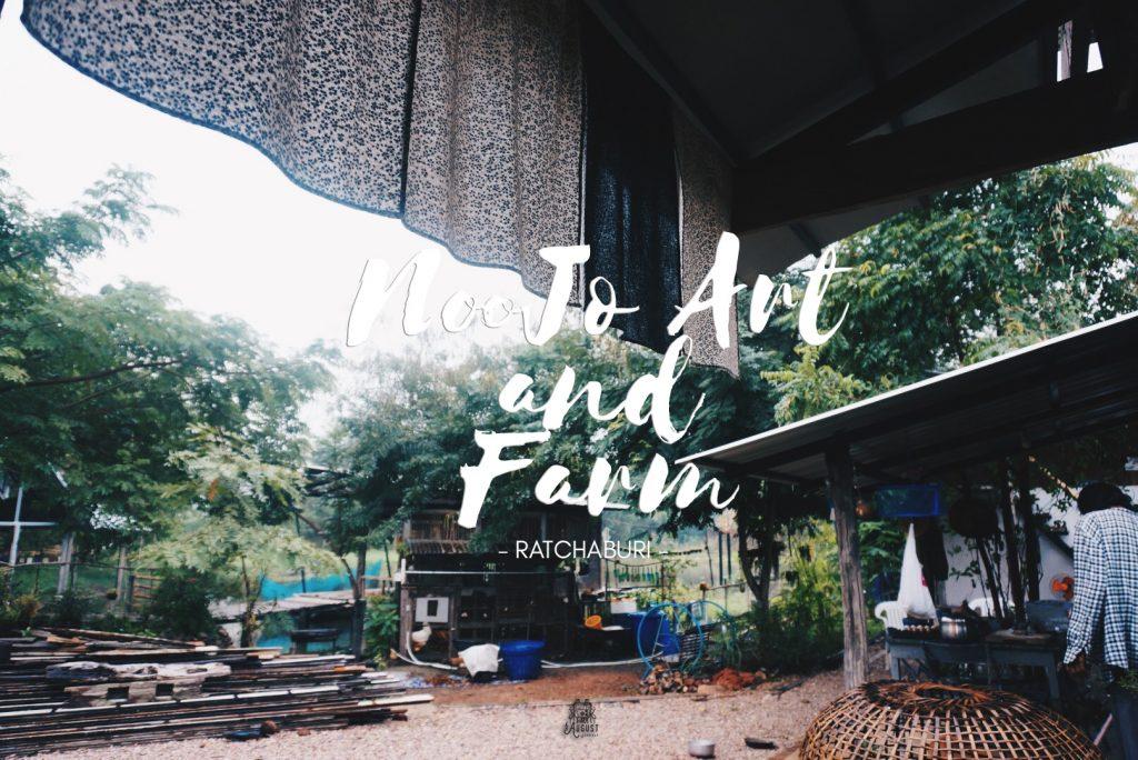 """""""NooJo Art and Farm"""" วิถีชีวิตพอเพียงที่ """"รถไฟฟรี"""" ก็ไปถึง"""