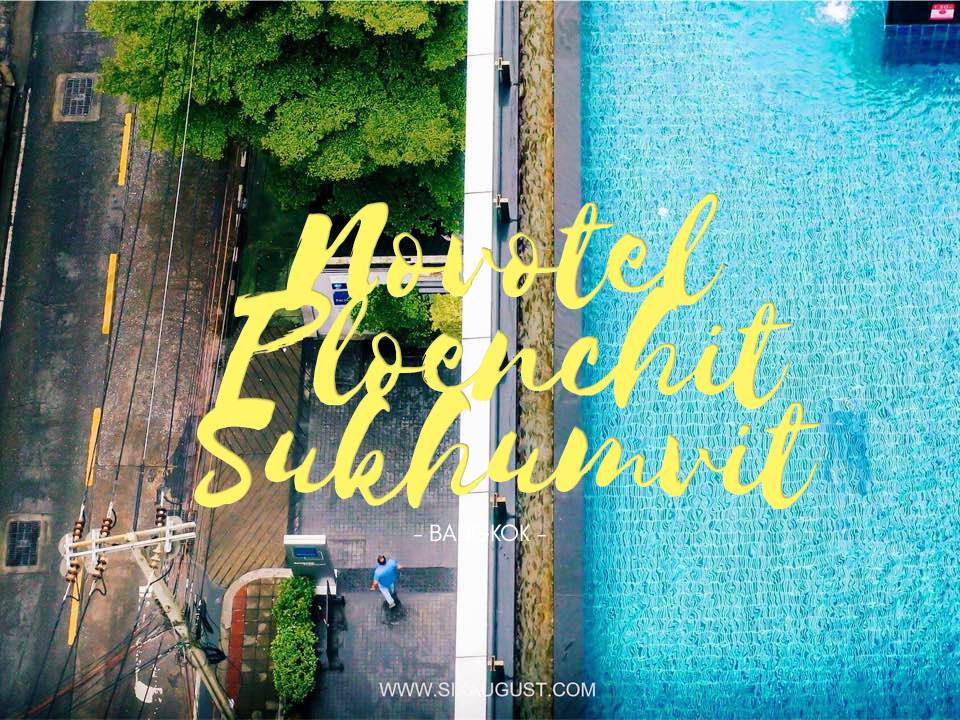 24 HRS. LIFE IN BANGKOK WHERE ARE WE GOING? |by Novotel Ploenchit Sukhumvit
