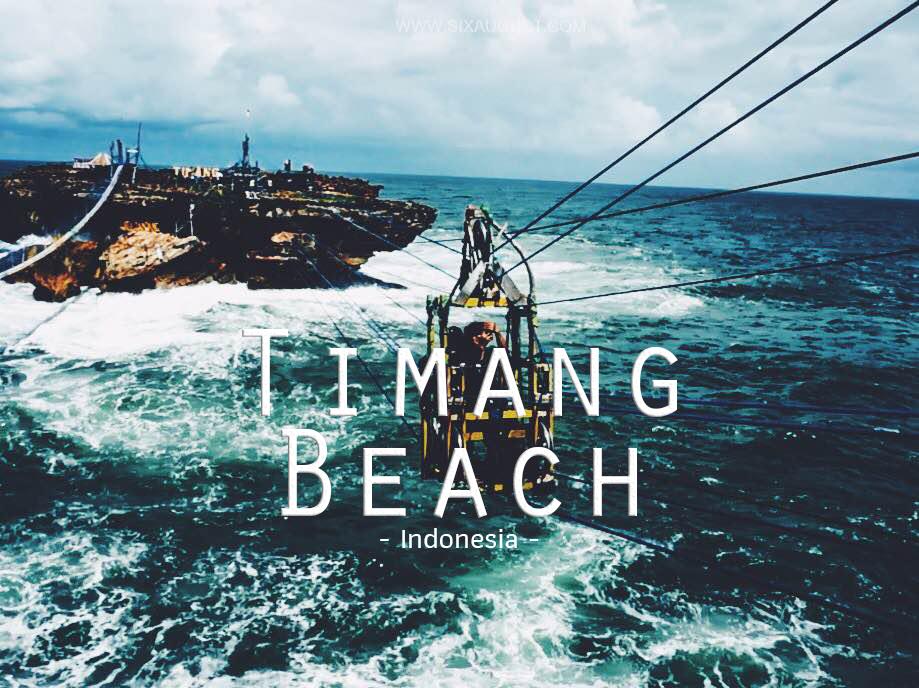 ทิมัง บีช (Timang Beach) | สุดยอดความวัดใจในยอร์คยา