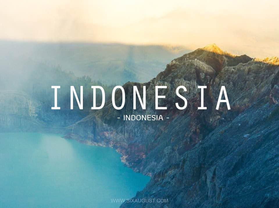 เที่ยวอินโดนีเซีย | 10 วัน จากยอร์คยาการ์ต้า โบรโม่ อีเจี๊ยน สู่บาหลี