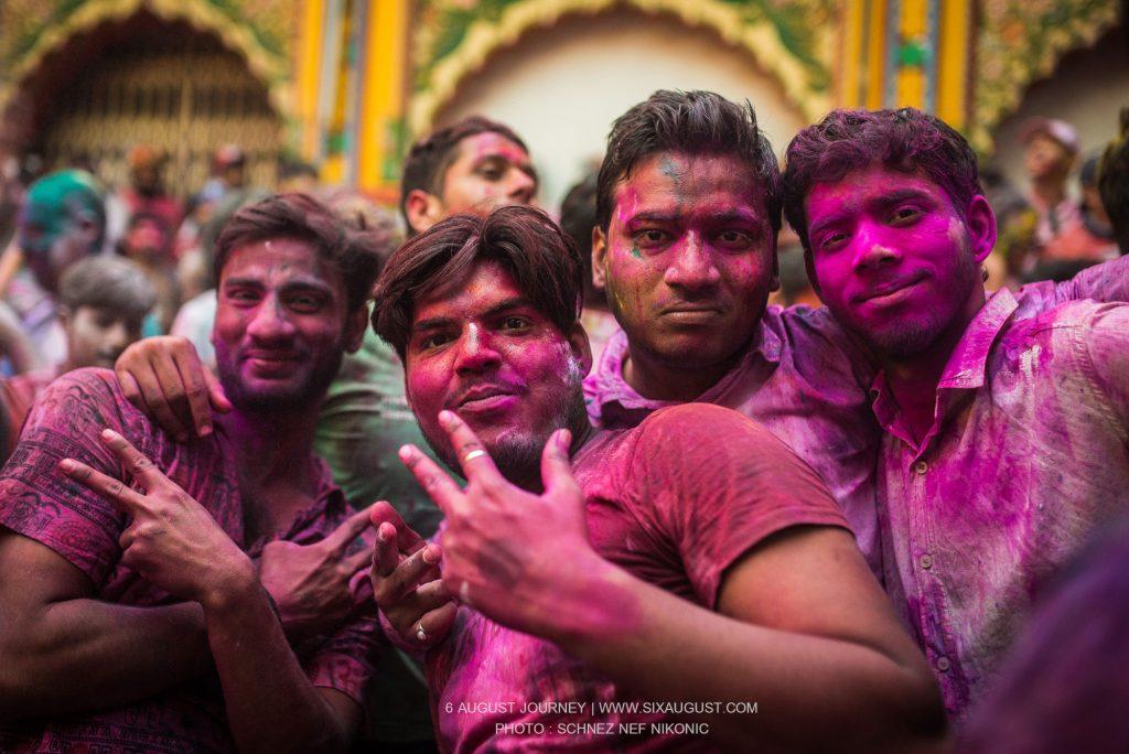 24 ชั่วโมงที่สองอินเดีย | เทศกาล Holi สักครั้งในชีวิต