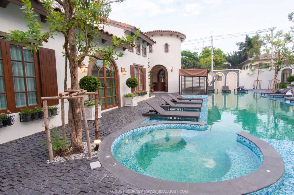 Villa Seville Hua Hin