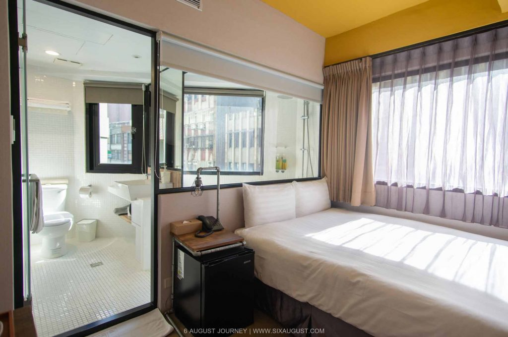 ห้อง 502 Cho Hotel